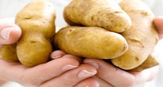 Картофель для кожи