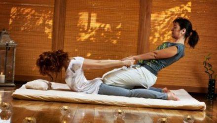 Как выбрать идеальный массаж